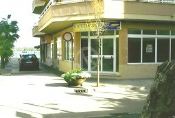 Bar en Sillot