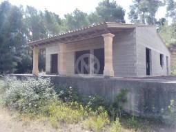Casa campo- Sa Corbaia